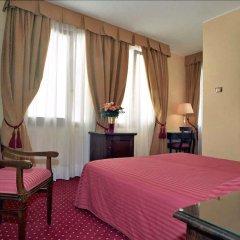 Отель Acca Hotel Италия, Венеция - отзывы, цены и фото номеров - забронировать отель Acca Hotel онлайн удобства в номере