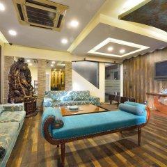 Отель OYO 9761 Hotel Clark Heights Индия, Нью-Дели - отзывы, цены и фото номеров - забронировать отель OYO 9761 Hotel Clark Heights онлайн развлечения