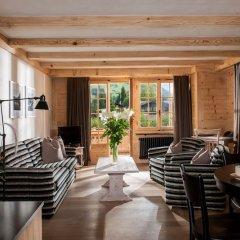 Отель Arc En Ciel Швейцария, Гштад - отзывы, цены и фото номеров - забронировать отель Arc En Ciel онлайн интерьер отеля