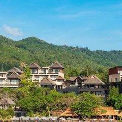 Отель Vana Belle, A Luxury Collection Resort, Koh Samui фото 12
