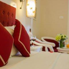 Отель Calypso Grand Hotel Вьетнам, Ханой - 1 отзыв об отеле, цены и фото номеров - забронировать отель Calypso Grand Hotel онлайн спа фото 2