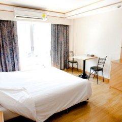 Отель Roseate Ratchada Таиланд, Бангкок - отзывы, цены и фото номеров - забронировать отель Roseate Ratchada онлайн фото 3