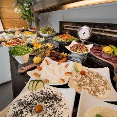 Отель Montefiore Иерусалим питание