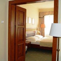 Hotel U Tri Pstrosu Прага детские мероприятия