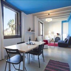 Отель PR3 Apartments Испания, Барселона - отзывы, цены и фото номеров - забронировать отель PR3 Apartments онлайн в номере