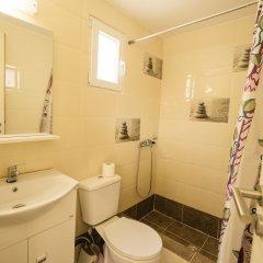 Отель Dodo's Santorini Греция, Остров Санторини - отзывы, цены и фото номеров - забронировать отель Dodo's Santorini онлайн ванная фото 2