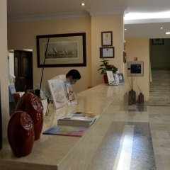 Hotel Apolo интерьер отеля фото 2