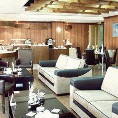 Belle Vue Hotel Амман интерьер отеля