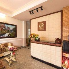 Dala Hotel Далат интерьер отеля