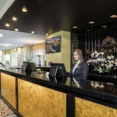Baltic Beach Hotel & SPA Юрмала