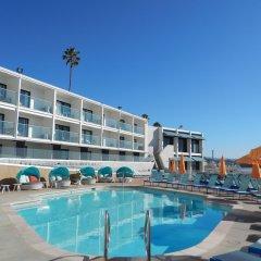 Отель Dream Inn Santa Cruz США, Санта-Крус - отзывы, цены и фото номеров - забронировать отель Dream Inn Santa Cruz онлайн фото 9