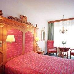 Отель Prinzregent Am Friedensengel Мюнхен комната для гостей фото 2