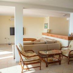 Апарт-Отель Villa Edelweiss комната для гостей фото 3
