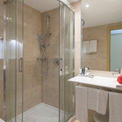 Отель EIX Platja Daurada ванная