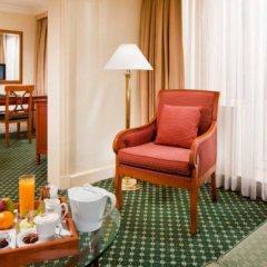 Marriott Armenia Hotel Yerevan 4* Стандартный номер фото 5