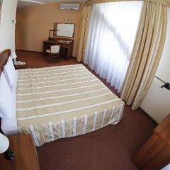 Гостиница Николь 3* Стандартный номер с 2 отдельными кроватями фото 3
