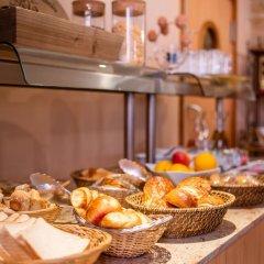 Inter-Hotel Au Patio Morand питание фото 3