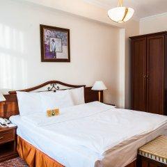 Гранд Парк Есиль Отель комната для гостей