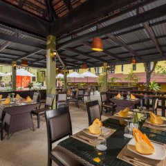Отель Tuana The Phulin Resort питание фото 4