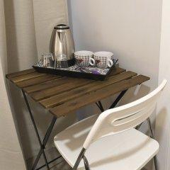 Апартаменты Santi Quattro Apartment & Rooms - Colosseo удобства в номере