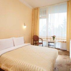 Гостиница Санаторно-курортный комплекс Знание комната для гостей фото 3
