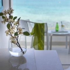 Silver Sands Beach Hotel Протарас спа фото 2