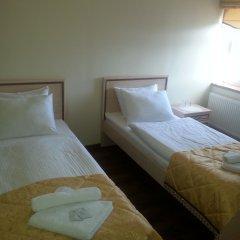 Гостиница Золотая ночь комната для гостей фото 5