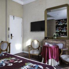 Отель Hôtel Regent's Garden - Astotel гостиничный бар