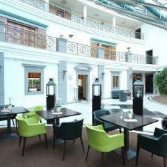 Seminaris Hotel Leipzig Лейпциг интерьер отеля фото 2