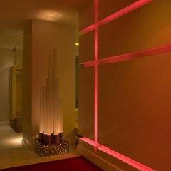 Отель W Mexico City сауна