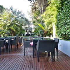 Отель Cézanne Hôtel Spa Франция, Канны - 1 отзыв об отеле, цены и фото номеров - забронировать отель Cézanne Hôtel Spa онлайн фото 5