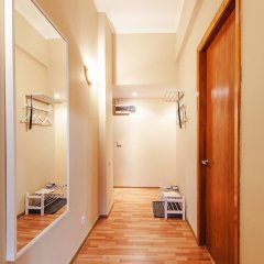 Апартаменты Two bedroom Premium Apartment Old Arbat интерьер отеля