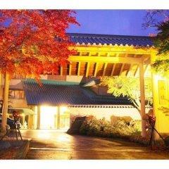 Отель Hoshino Resorts KAI Nikko Никко