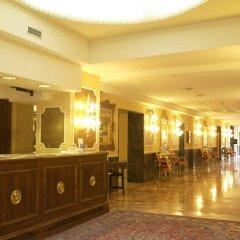 Hotel Principe интерьер отеля