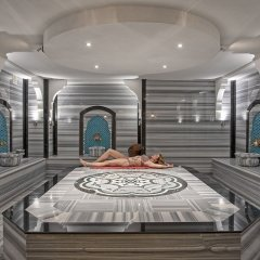 Hatipoglu Beach Hotel сауна