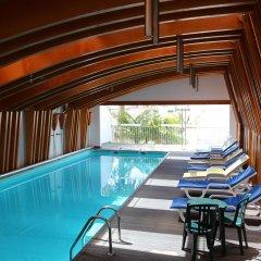 Отель Ponta Delgada Понта-Делгада бассейн
