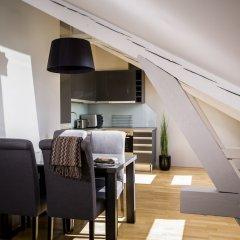 Апартаменты Frogner House Apartments Underhaugsvn 15 комната для гостей фото 4