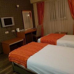 Emin Kocak Hotel комната для гостей фото 4