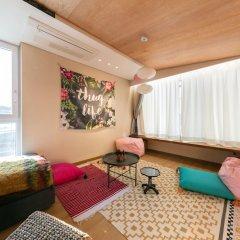 Отель Dokebi Cottage Южная Корея, Сеул - отзывы, цены и фото номеров - забронировать отель Dokebi Cottage онлайн детские мероприятия фото 2