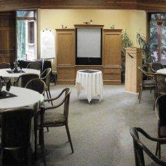 Отель Terracana Ranch Resort питание