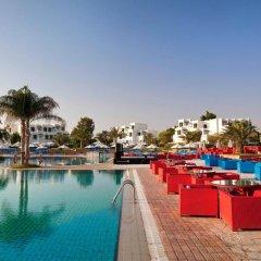 Mercure Hurghada Hotel бассейн фото 2