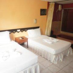 Отель Lamai Chalet Таиланд, Самуи - отзывы, цены и фото номеров - забронировать отель Lamai Chalet онлайн комната для гостей фото 4