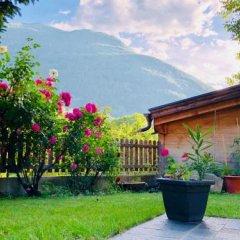 Отель Garni Glurnserhof Италия, Горнолыжный курорт Ортлер - отзывы, цены и фото номеров - забронировать отель Garni Glurnserhof онлайн фото 3