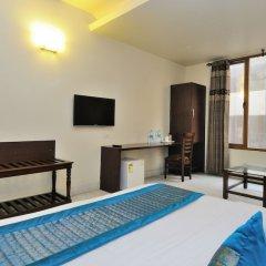 Отель Shanti Villa удобства в номере