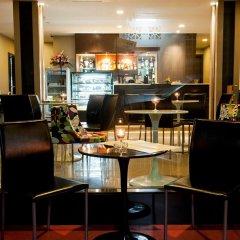 Отель 41 Suite Бангкок гостиничный бар