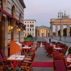Отель Adlon Kempinski Берлин фото 5