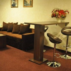 Гостиница Абрис интерьер отеля
