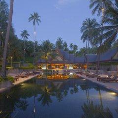 Отель Amanpuri - SHA Plus Таиланд, Пхукет - отзывы, цены и фото номеров - забронировать отель Amanpuri - SHA Plus онлайн бассейн