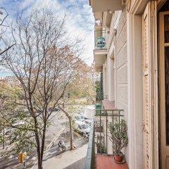 Отель Sweet Inn Apartments - Fira Sants Испания, Барселона - отзывы, цены и фото номеров - забронировать отель Sweet Inn Apartments - Fira Sants онлайн фото 6