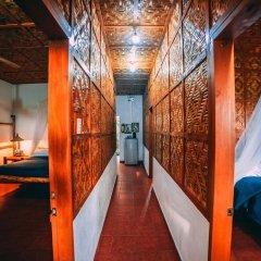 Отель Marqis Sunrise Sunset Resort and Spa Филиппины, Баклайон - отзывы, цены и фото номеров - забронировать отель Marqis Sunrise Sunset Resort and Spa онлайн комната для гостей фото 4